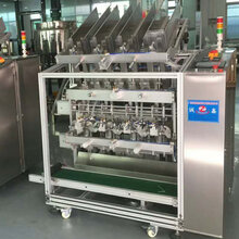 面膜包装灌装机多头面膜一体机工厂定制一台起售