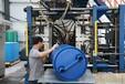 日照200L化工桶图片化工液体塑料桶包装