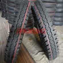 4.00-8农用车拖拉机三轮车轮胎图片