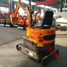 厂家直销农用微型挖掘机小型履带挖掘机小型挖掘机整机配件