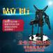 广东VR暗黑枪神哇噻虚拟现实体验馆vr体感游戏设备多少钱