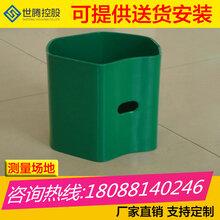 台江生产高速护栏厂家公路波形护栏板国标定制