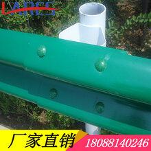 彝良安装防撞护栏打桩机波形护栏规格参数图纸报价