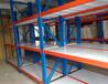 甘肅批發商直銷輕型貨架便利店貨架庫房貨架組裝貨架背板背網化妝品貨架子