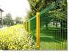 西宁高速公路隔离护栏网1.8米双边丝护栏网园林防护网刺绳护栏网大量现货