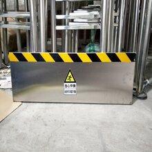 山東配電室擋鼠板材質鋁合金擋鼠板不銹鋼防鼠板圖片