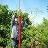电力绝缘测高杆伸缩式高压线路测高杆测距杆5-20米现货可发