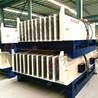水泥发泡墙板生产线/多功能隔墙板设备