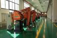 合肥码垛机器人厂家,大米码垛机