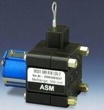 WEBER热金属传感器1242.43VL100S102