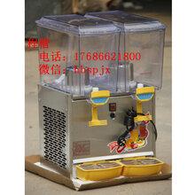 青岛现调果汁机哪里买冷热果汁机图片