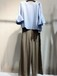 小妞,您好广州批发市场女装时尚高端品牌折扣一手货源女装折扣店加盟哪家好