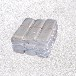 东莞厂家供应pof热收缩膜洗面奶化妆品专用包装膜