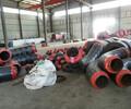 武汉直埋聚氨酯钢管生产厂家