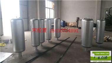 台湾蒸汽专用消音器生产厂家