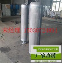 玉溪蒸汽排放消音器厂家图片