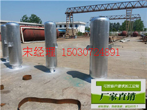石家庄碳钢消音器生产厂家