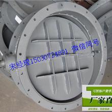 新竹不锈钢圆风门生产厂家图片