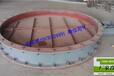 绍兴焊接式圆风门厂家