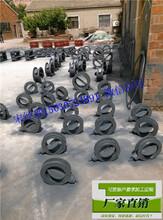 洛阳锅炉电动圆风门生产厂家图片