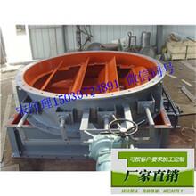 长沙不锈钢圆形调节门生产厂家图片