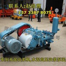 安顺高压水泥注浆机厂家,高压水泥灌浆机价格,安顺BW250高压注浆泵