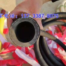 郑信誉棋牌游戏混凝土喷浆机喷砂胶管,钢丝喷浆管鹰达喷浆管57mm喷砂胶管图片
