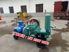深圳臥式三缸活塞式注漿泵水泥灰漿壓漿機泥漿泵灌漿泵