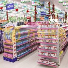 母婴店货架价格,合肥母婴店货架价格,合肥母婴店货架,母婴店货架批发厂家
