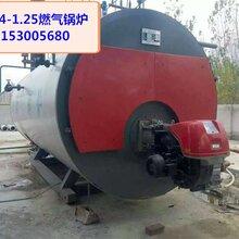 日照市WNS20-1.25燃气锅炉,20吨燃气锅炉厂家