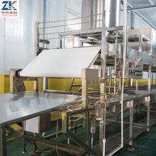 云南大理新型腐竹機價錢腐竹機器生產視頻大型腐竹機器廠家