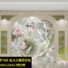 甘肃定西瓷砖壁画电视墙厂家定制促销