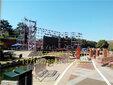 东莞舞台搭建灯光音响租赁安装一条龙服务图片