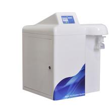 器皿冲洗高纯水实验室纯水仪RUPC厂家直销图片