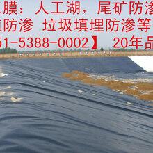 南京鱼塘养殖土工膜处理批发。