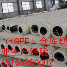 漳州鱼塘养殖土工膜。生产厂家