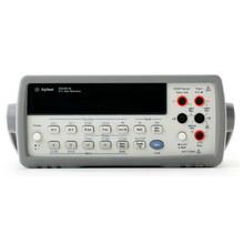 安捷伦34401A数字万用表6½位分辨率•10种测量功能图片