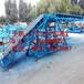 矿用皮带机变频防爆电机传送带装车爬坡输输送机