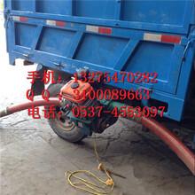 家用小型车载式吸粮机,便携式车载式吸粮设备图片