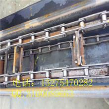 生产直销矿用刮板输送机锰钢刮板输送机厂家图片