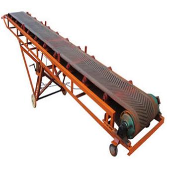 连云港厂家大型皮带输送机国标煤矿带式输送机