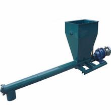 散物料运输螺旋提升机六九重工圆管式耐磨提升机图片