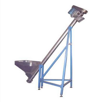 营口ls螺旋输送机型号防尘混凝土装车上料机