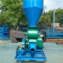 糧庫氣力吸糧機新型設計定做氣力吸糧機圖片