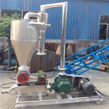 系列氣力吸糧機熱銷粉料水泥灰吸料機圖片