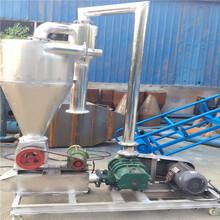 移動式糧倉裝車設備價格低新型農業氣力吸糧機設備圖片
