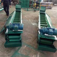 宜宾全新刮板输送机加工1米皮带机型号规格粉料输送机图片