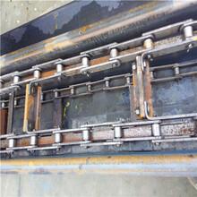 义乌可弯曲刮板机轴承座型号大全图专用防滑输送机图片