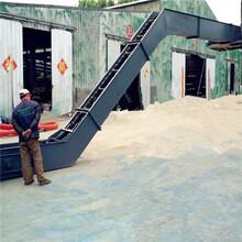 株洲MZ刮板输送机定制轻型木箱输送机图片