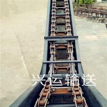 郴州矿用刮板机皮带机规格型号含义装卸货传送带图片